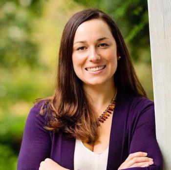 Christina - Clarkston Consulting Recruiter